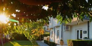 Villa Elektra din Sulina, destinația exotică din România