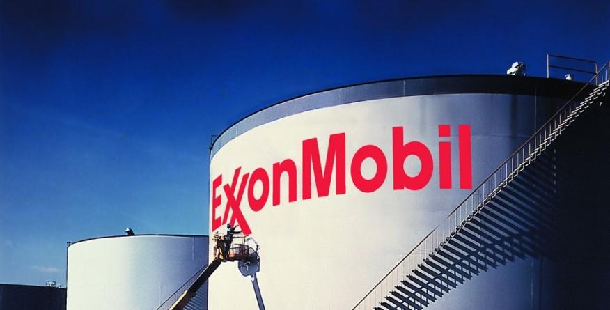 ExxonMobil vrea jumătate din perimetrul petrolifer din Marea Neagră