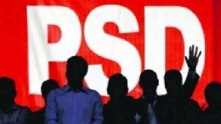 PSD: Depunem moțiunea de cenzură până vineri