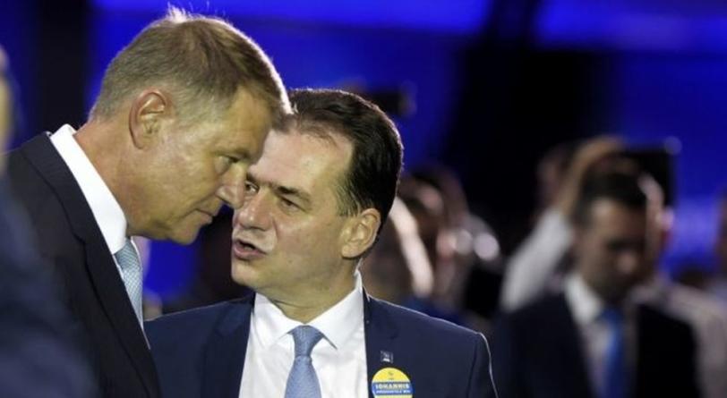 Ludovic Orban, desemnat iar premier