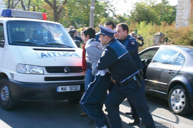 Poliția schimbă foaia. Reguli dure pentru infractori
