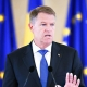 Iohannis: Starea de alertă va fi prelungită cu 30 de zile