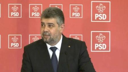 PSD reclamă Guvernul la instituțiile europene și CCR