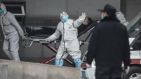 Mărturii șocante ale celor scăpați din iadul coronavirusului