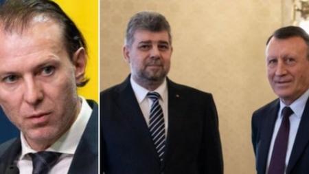 PSD vrea să resusciteze OUG 114: 'Sunt DISPERAȚI!'