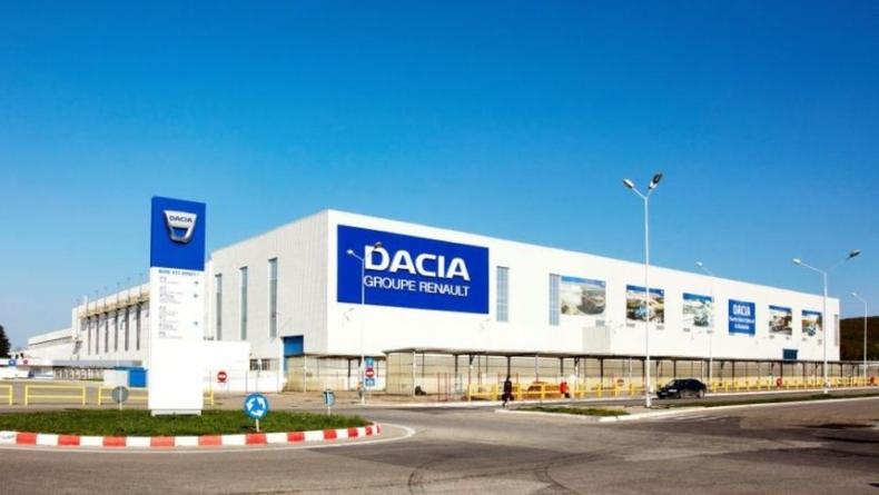 Ford și Dacia își reiau activitatea