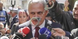 Dragnea, ieșire nervoasă la Tribunal/ Dosarul, mutat la ICCJ