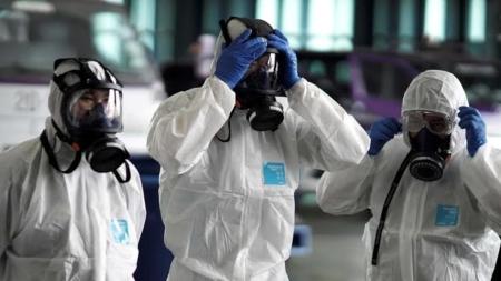 Coronavirus: China recunoaște 86 de morți într-o zi