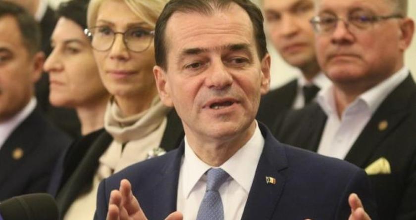 Orban anunță planul de măsuri economice şi sociale