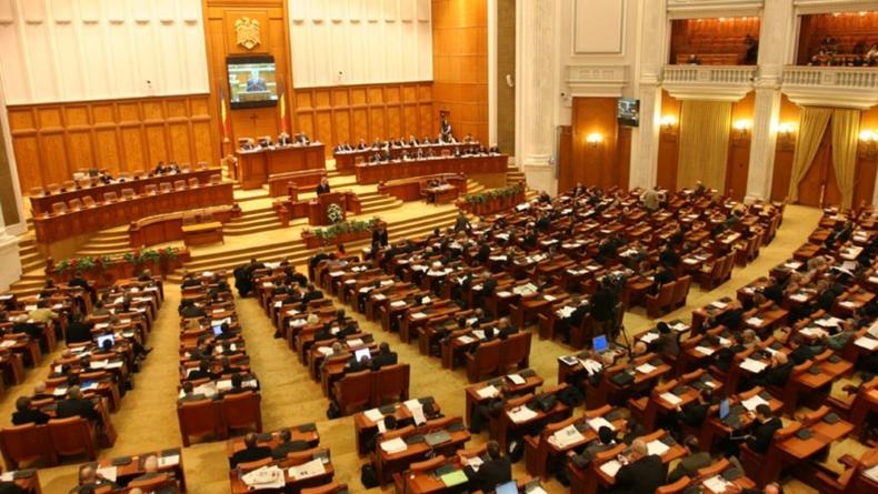 Topul deputaților 'necuvântători': 2 minute în 4 ani