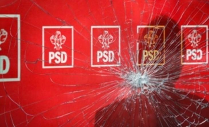 Scandal cu PSD-iști într-un fast-food din Capitală