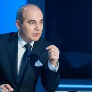 Rareș Bogdan: Plafonați odată adaosurile comerciale