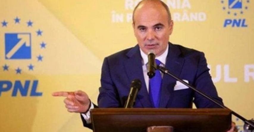 Rareș Bogdan, replică tăioasă pentru Kelemen Hunor