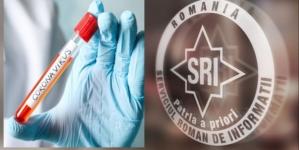 Comisia SRI din Parlament, activată de coronavirus