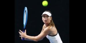 Maria Sharapova spune 'ADIO' tenisului