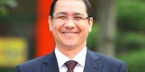 Ponta rămâne bufonul politicii mioritice