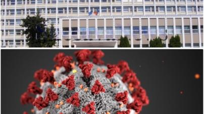 "Falsuri grosolane la ""spitalul morții"" din Suceava"