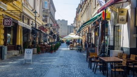 Noi restricții în București: Carantinarea este posibilă pe sectoare