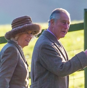 Prințul Charles, diagnosticat cu COVID-19