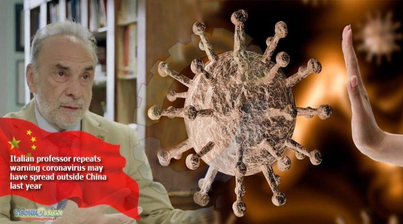 China: 'Virusul a plecat din Italia'/Ce dovezi există
