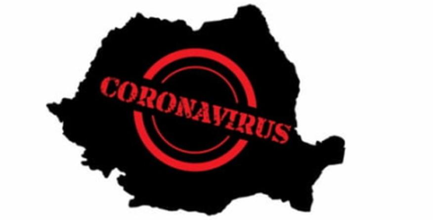 COVID-19. România a depășit 1.000 de cazuri de infectare