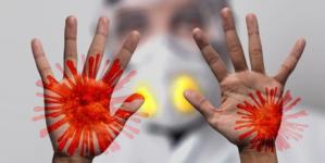 Ticăloșie:sute de litri de dezinfectant, FURAȚI