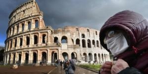 COVID-19. Italia: Peste 11.500 de decese
