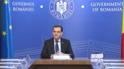 Fără minivacanță. Orban anunță cursuri online pentru elevi de alegerile locale