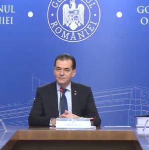 Orban: Nu sunt bani pentru dublarea alocațiilor