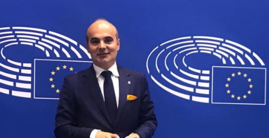 Rareș Bogdan: Coronavirusul închide P.E.