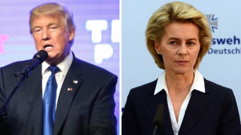 Reacția UE, după ce zborurile SUA-Europa au fost suspendate
