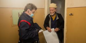 Măsuri speciale pentru pensionarii suceveni