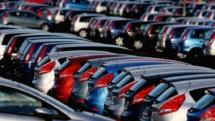 COVID-19: Piața auto europeană s-a prăbușit