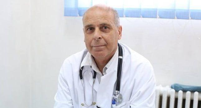 Medicul Musta: Tratamentul pentru Covid funcţionează