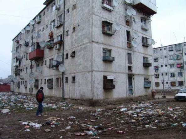 Avanpremieră de 1 Mai, scandal monstru în Ferentari