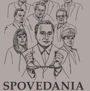 Spovedania unui infractor dinamitează greii României