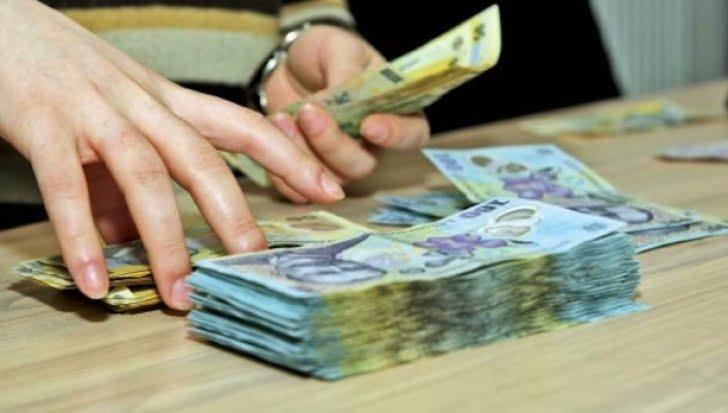 42% din veniturile bugetului merg pe salariile bugetarilor