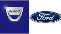 Dacia și Ford reiau de luni producţia