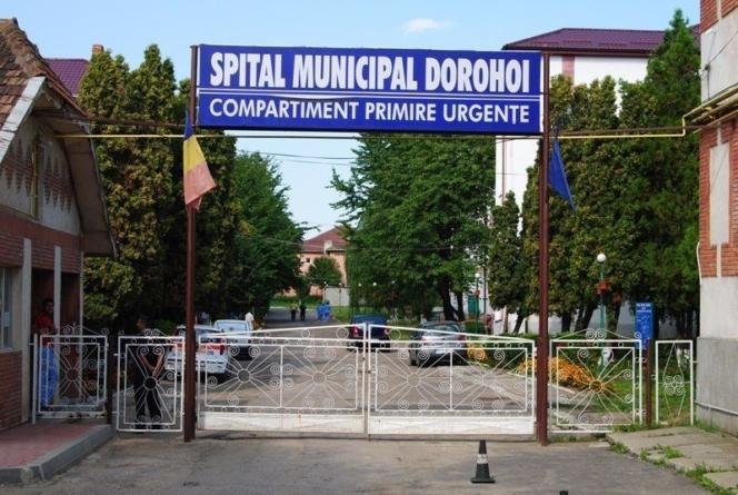 Încă un spital din România, focar de COVID-19