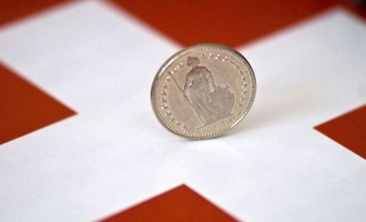 Țara care nu poate ține în frâu aprecierea monedei naționale