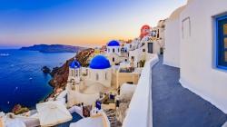 În Grecia se intră doar cu test COVID negativ