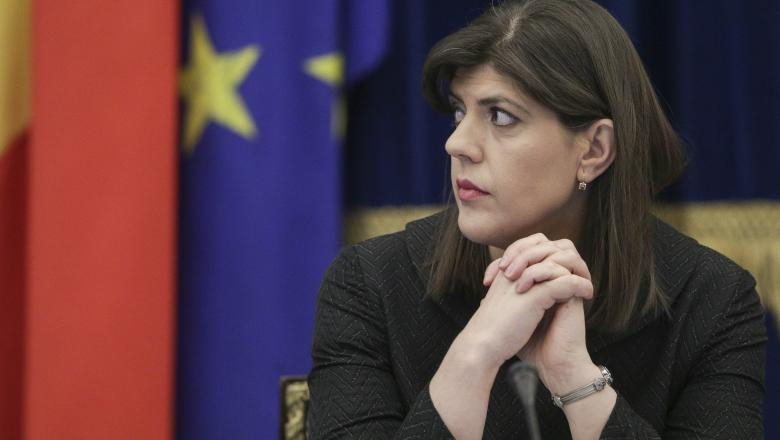 Kovesi câștigă la CEDO procesul cu statul român