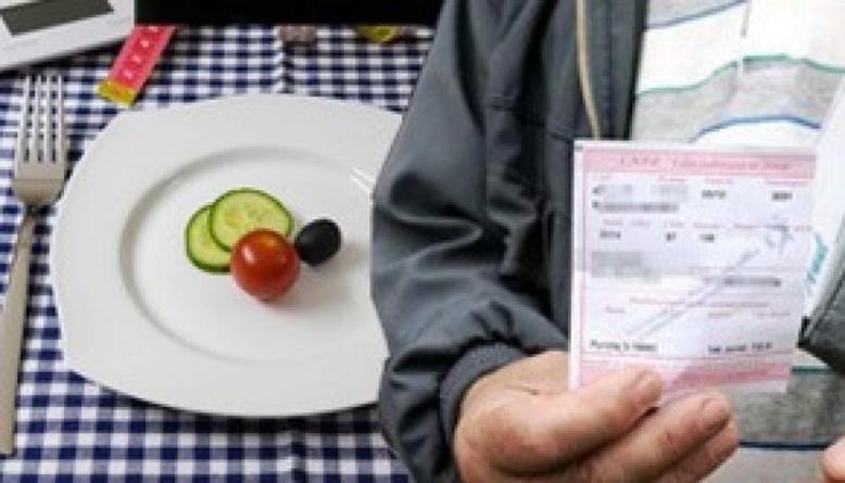 Criza Covid-19. Cu cât s-a scumpit mâncarea la români