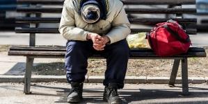 COVID. Gestul disperat al unui român sărac