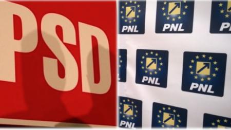 """""""Victorie"""" :PNL Cluj are în plus 14 primari, din care 13 vin de la PSD"""