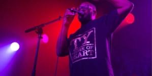 Rapperul britanic Ty a murit din cauza Covid-19