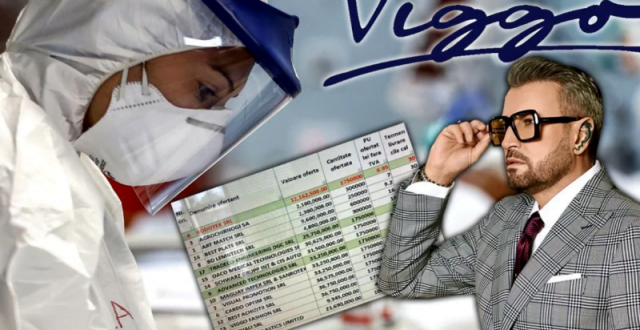 Cum dă statul român 3 milioane de euro în plus pe viziere