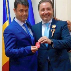 Florea și Rizea: pictorial grețos la PSD sector 5