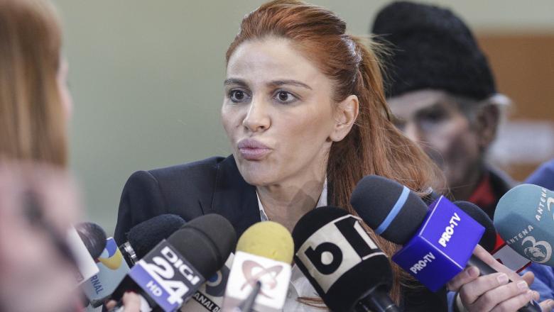 Decizia CCR o scapă pe PSD-ista Andreea Cosma de închisoare