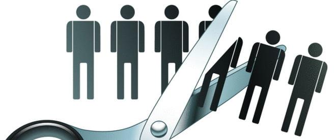 Criza COVID-19. Val de concedieri în corporaţii